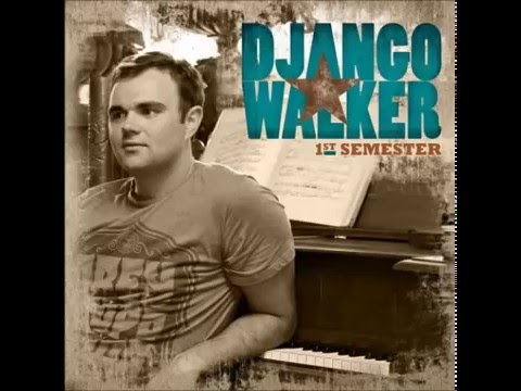 django walker - everything about you