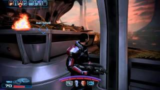 TVTunZa - Mass Effect 3 mission 14 in Thai
