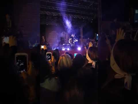 Ermal Meta - Vietato morire - live Bonifati 01/10/2017