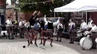 MK Pipe Band & Scottish Dancers Vid001