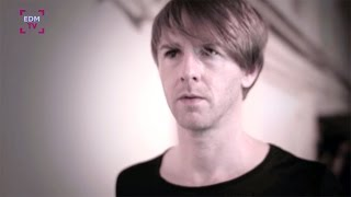 Richie Hawtin | Mansion Recap | Miami Beach |