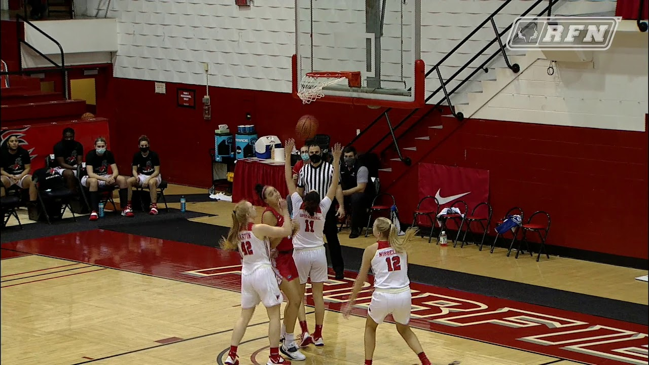 Marist Women's Basketball Takes Down Fairfield