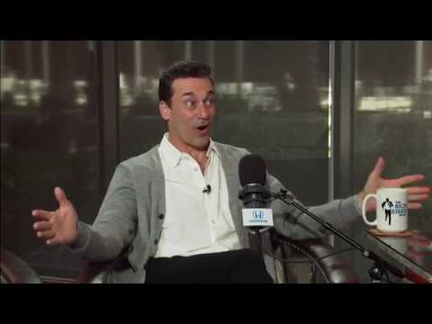 "Jon Hamm Talks ""Beirut,"" Cardinals vs Cubs & More w/Rich Eisen In-Studio 