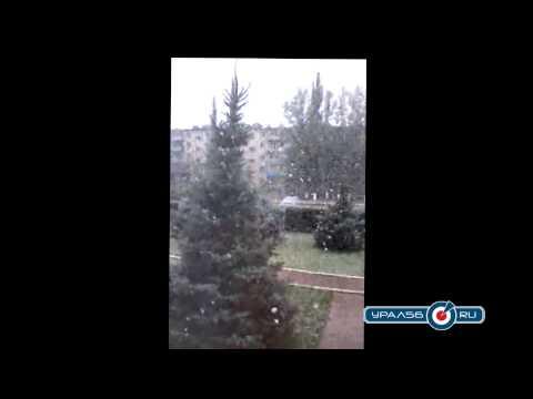 GISMETEO: погода в Оренбурге сегодня ― прогноз погоды на