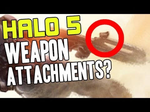 how to make a scope attachment