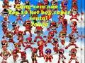 Yahoo !  Top 10 hot boy Super Sentai
