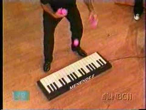 Piano Balls The Original Piano Juggler