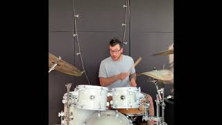 NDG Music School - JMP Drumming Tutorial - Creep (Radiohead)
