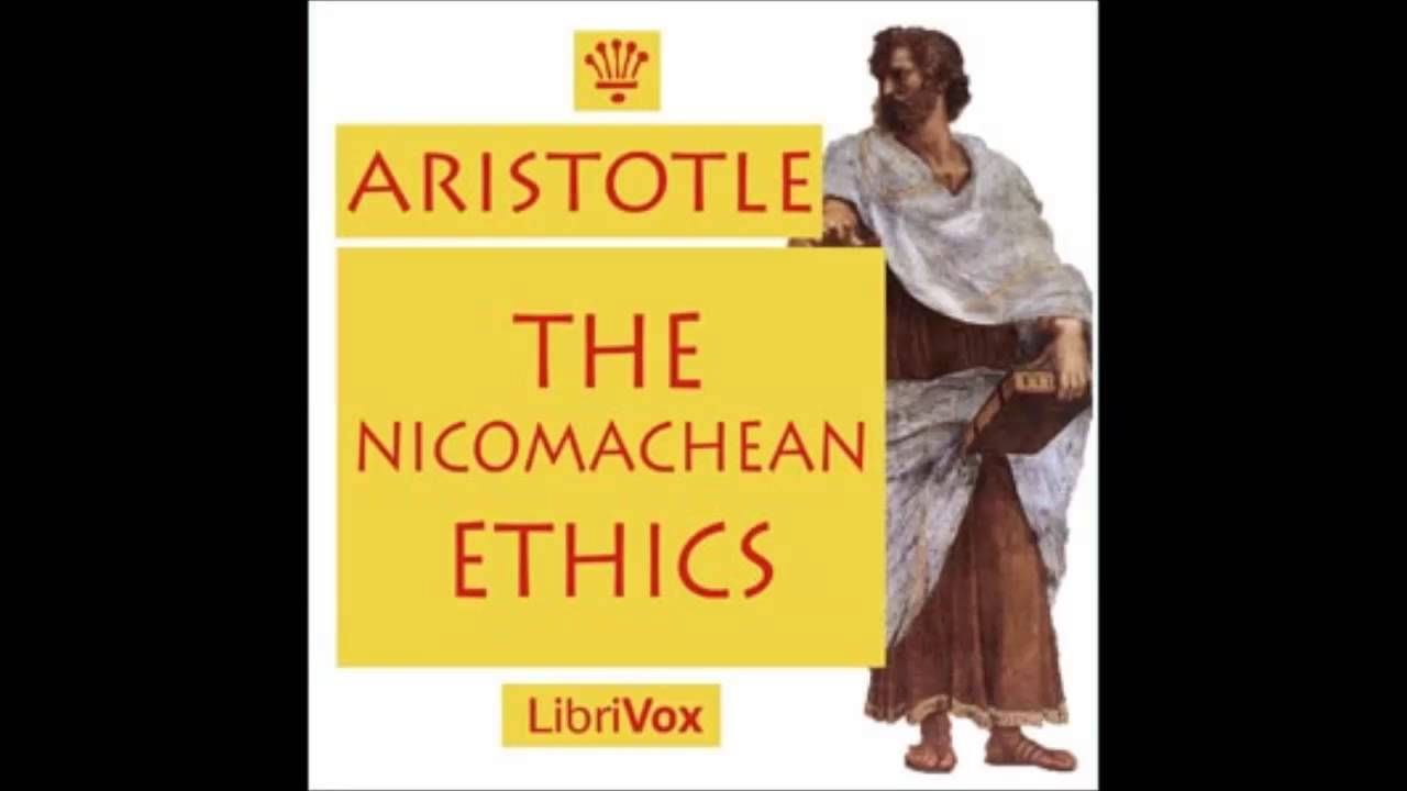 virtue in the book ii of nicomachean ethics by aristotle Nicomachean ethics of aristotle, william david ross, tr, at sacred-textscom.