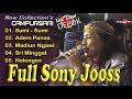 FULL SONY JOSS  LIVE Depok // Sumi Sumi
