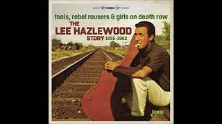 Lee Hazlewood - I Guess It's Love (Demo)