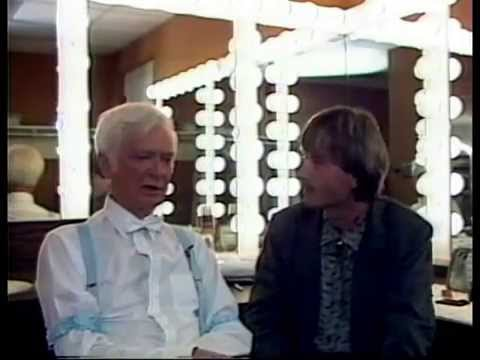 Buddy Ebsen - Exclusive & Rare Interview 1990