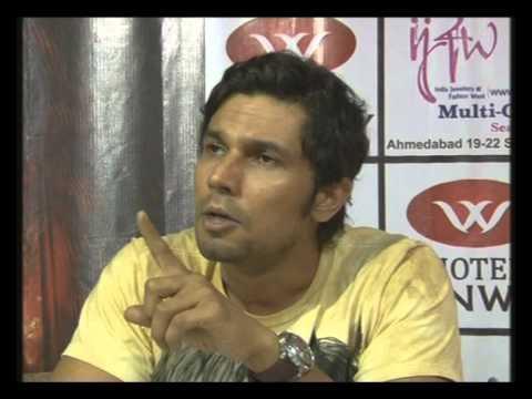 john day Randeep Hooda gaali on camera