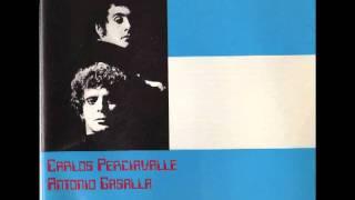 Antonio Gasalla - Carlos Perciavalle (Yo no... Y Ud? (1971)) COMPLETO PARTE 2