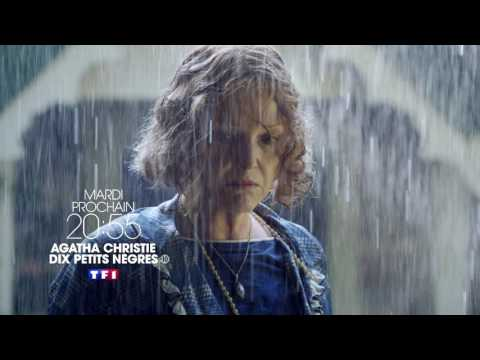 Soirée événement Agatha Christie : Dix petits nègres streaming vf