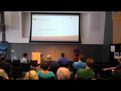 1 Million Cups Tulsa :: Buyer's Point :: July 1st, 2015 by 1 Million Cups Tulsa