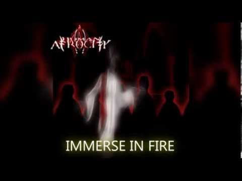 "HUMAN ATROCITY ""Immerse in fire"" EP - Full Album Stream"