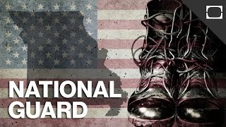 What Is The National Guard?