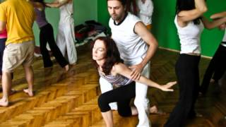Tantra Contact Dance with AIMEN