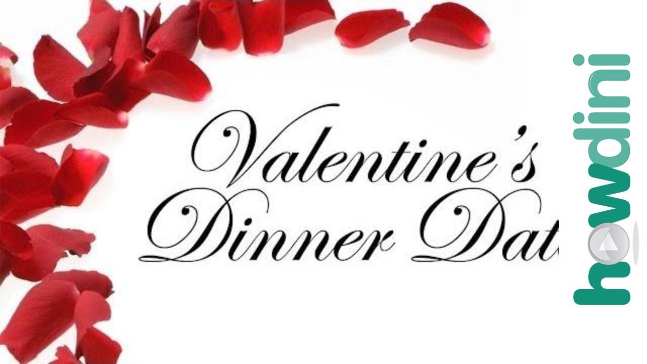 Valentine\'s Day: How to Have a Romantic Night at Home | Howdini ...