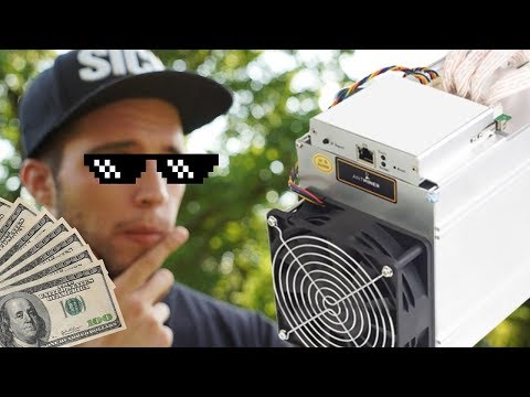 Is Bitcoin Mining Worth It In 2018 ? New OIL COOLED Miners And Bitmain S9 HYDRO!
