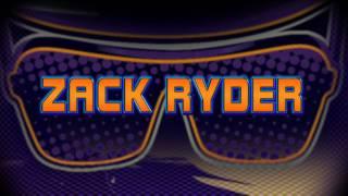 Zack Ryder Entrance Video