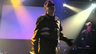 Front 242  WYHIWYG + Masterhit Live San Antonio Texas 2015