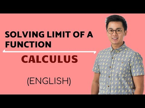 AP CALCULUS AB: Introduction to Limits