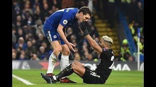 Download Video Chelsea VS Leicester 0-0 Le Talent de Riyad Mahrez 13-01-2017 MP3 3GP MP4