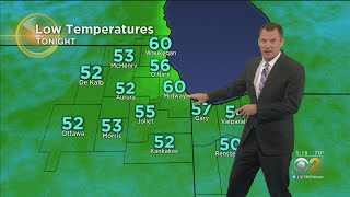 CBS 2 Weather Watch (5PM 08-23-19)