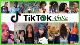 Best African TikTok Memes Compilation - September 2019 - #tiktokafrika #tiktokmems #tiktokcomp