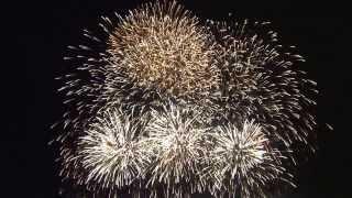 Pyronale 2013: Mirnovec - Croatia - Kroatien - fireworks - feuerwerk -