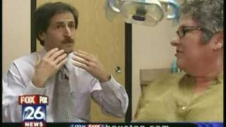 Patient Comfort is Important to Houston Dentist Dr. Konig Thumbnail