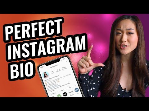 How to Create the PERFECT Instagram Bio (5 EASY STEPS to get MORE Followers!)