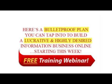 Go from Information Provider to Valued Expert: FREE Webinar