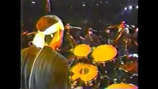 Van Halen - Amsterdam (Live TV Performance, Jon Stewart Show 1995) HQ