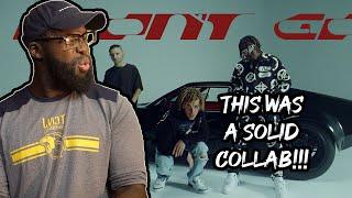 Skrillex, Justin Bieber & Don Toliver - Don't Go (Official Music Video) REACTION