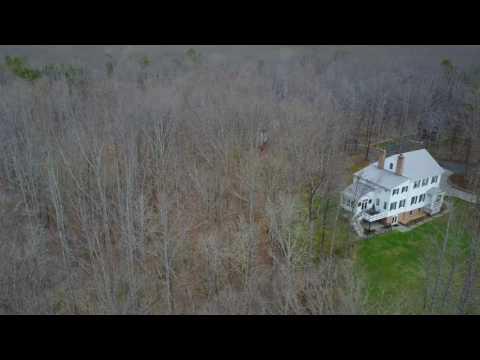 DJI MAVIC TESTING - Spear Builders of Virginia Inc. #1