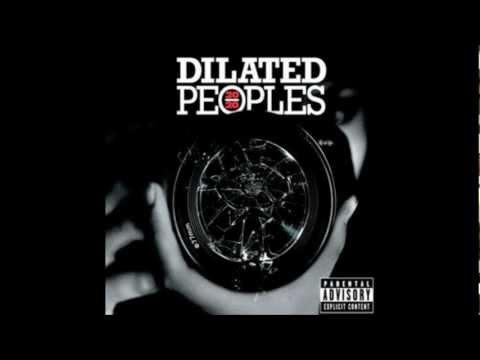 Dilated Peoples - Satellite Radio