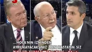Erbakan Hocamız Star TV'de İsmailağa Cemaati Hakkında Neler Söyledi? Kanal Milli Görüş