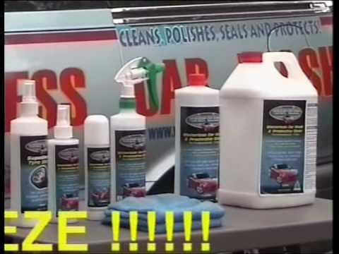 www.magicglaze.com.au CAR WASH AUSTRALIAN MADE