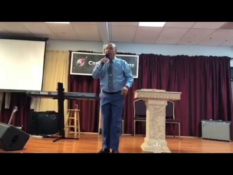 03-06-2018 Primer Culto en Pembroke Pines FL