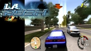 L.A. Rush ... (PS2)