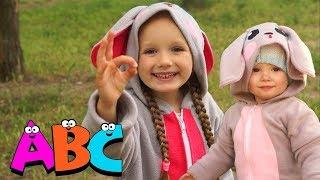 Alphabet Songs Olivia Kids Tube