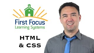 HTML/CSS Class for Middle and High School Students