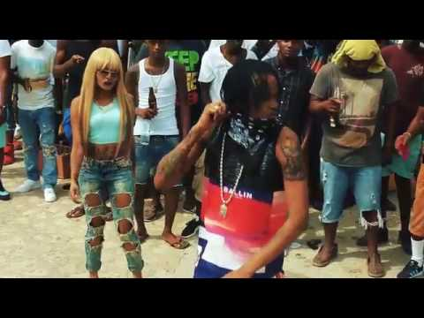 Tommy Lee Sparta   Dolla Bill   Official Music Video