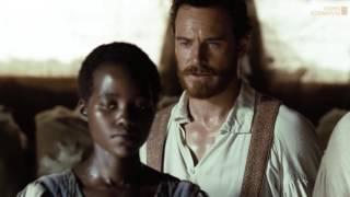 12 лет рабства (2014) трейлер