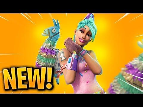 NEW FORTNITE SKINS! RIP Gifting! Playground Mode Returns! (Fortnite NEW UPDATE)