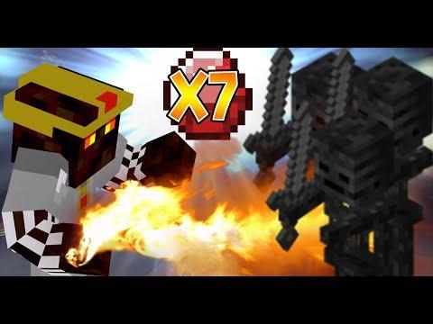 30 Brand New Ogre Fallen Heroes!! Super P2W - CosmicPvP Factions