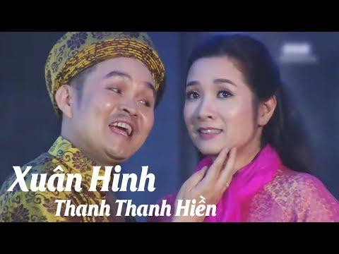 Xuân Hinh & Thanh Thanh Hiền - Duyên Tình   Cặp Đôi Vàng Trong Làng Song Ca Hay Nhất